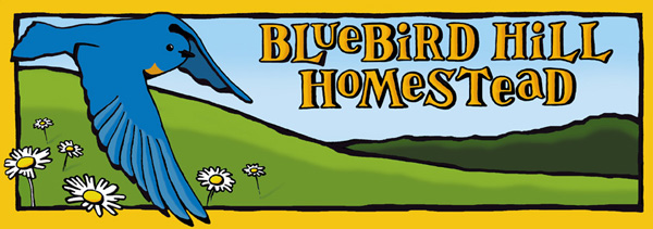 BluebirdHillHomestead